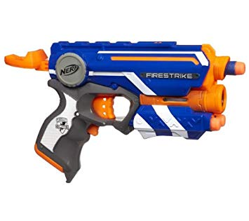 nerf pistolet amazon