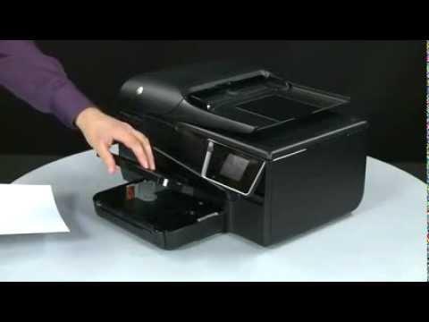 nettoyer imprimante hp