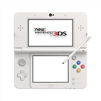 new nintendo 3ds amazon