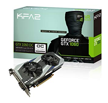 nvidia geforce gtx 1060 6 go