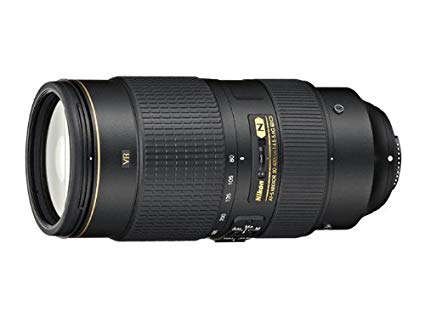 objectif 400 mm pour nikon