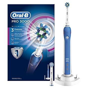 oral b pro 3000 prix