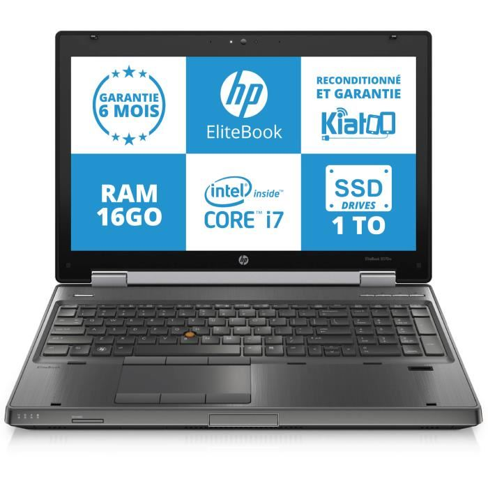 ordinateur core i7 pas cher