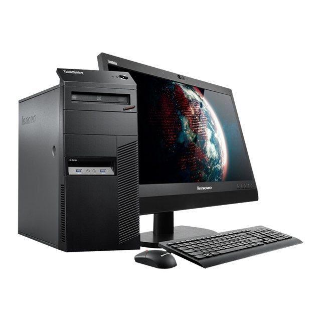 ordinateur de bureau lenovo avis
