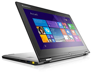 ordinateur lenovo tactile