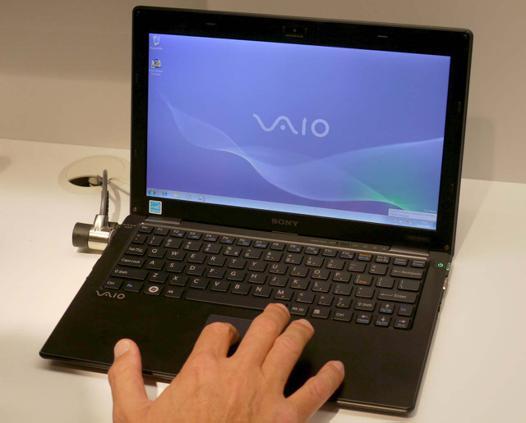 ordinateur portable 11 6