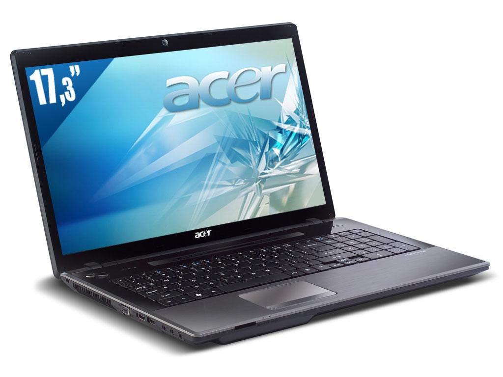ordinateur portable acer 17.3 pouces