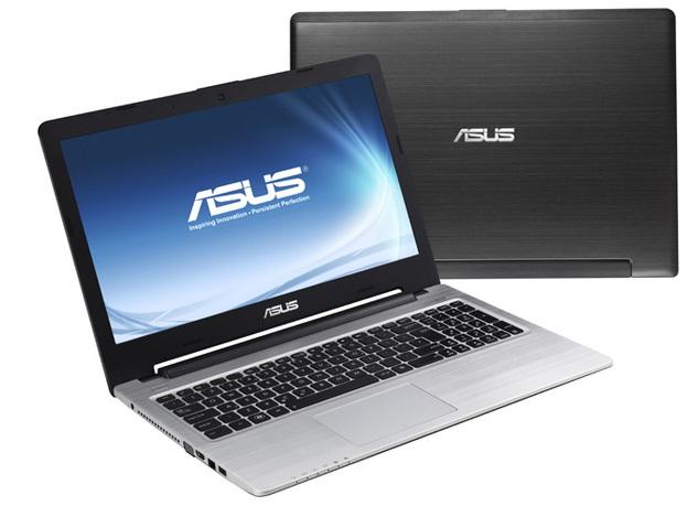 ordinateur portable asus intel core i5