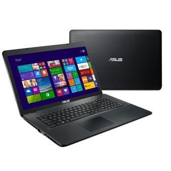 ordinateur portable asus noir