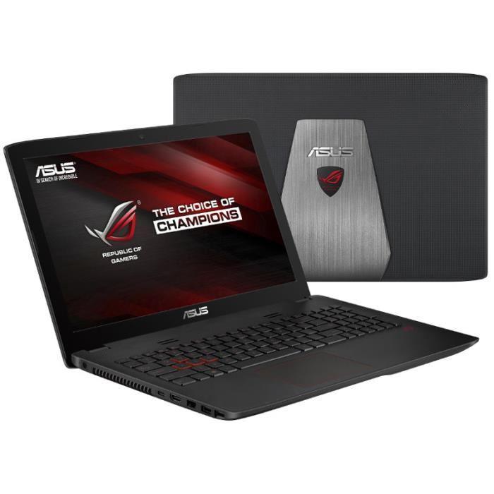 ordinateur portable gtx 960m
