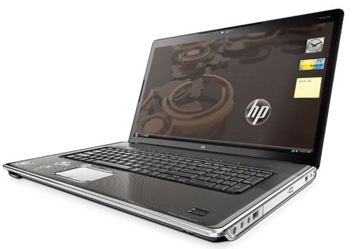 ordinateur portable hp 17 pouces core i7