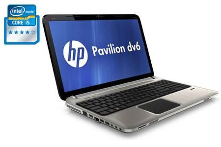 ordinateur portable hp dv6