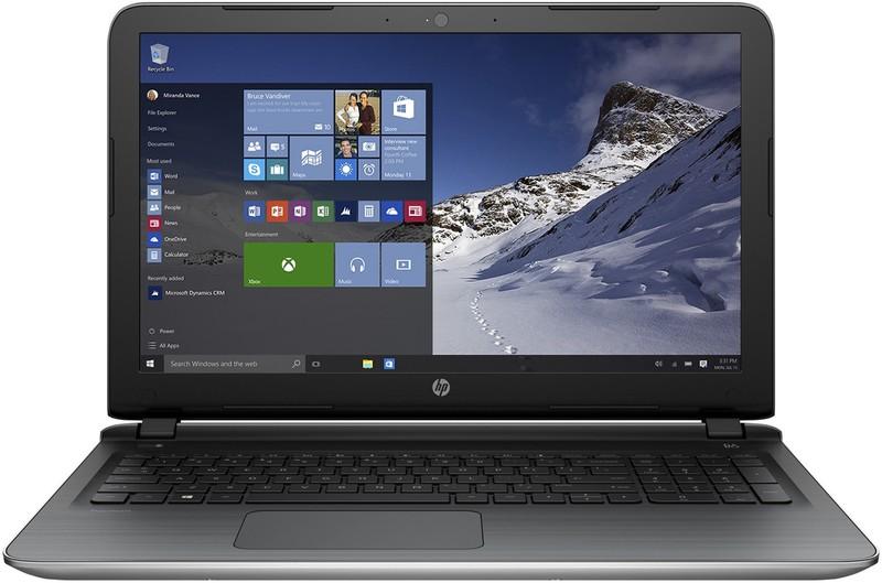 ordinateur portable hp intel core i5