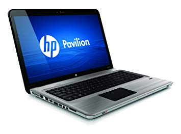 ordinateur portable hp pavilion dv7