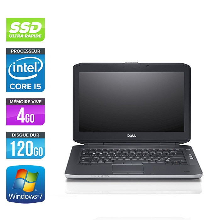 ordinateur portable occasion windows 7