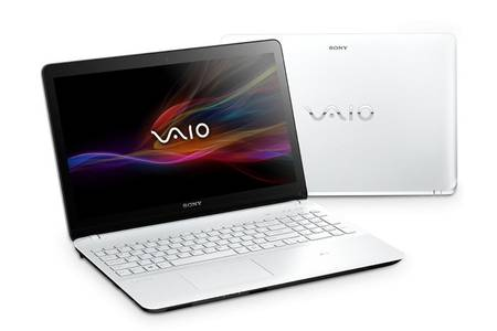 ordinateur portable sony vaio