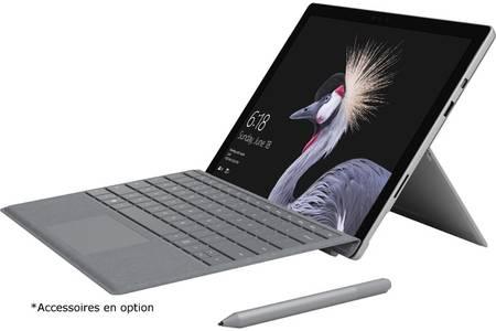 ordinateur portable surface pro