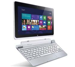 ordinateur portable tablette windows 8