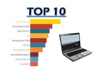 ordinateur portable top