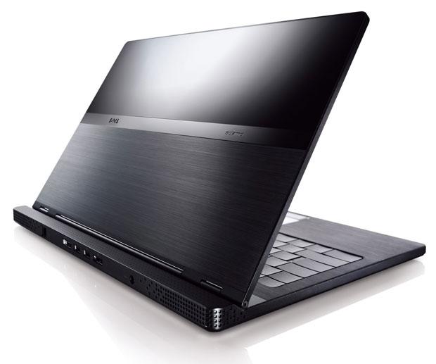 ordinateur professionnel