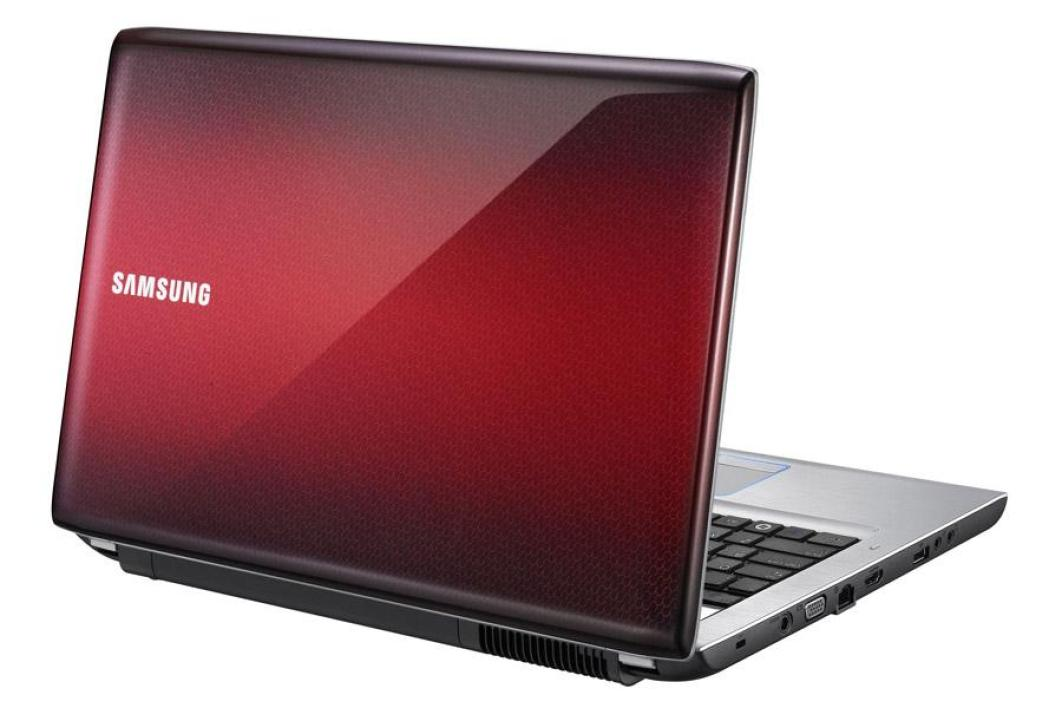 ordinateur samsung r730