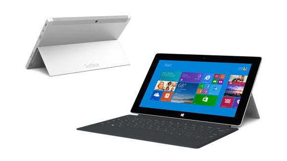 ordinateur surface pro 2