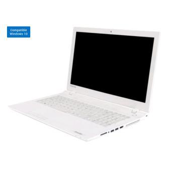 ordinateur toshiba satellite blanc