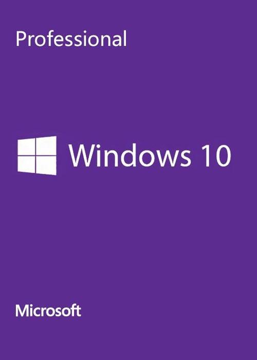ou acheter windows 10