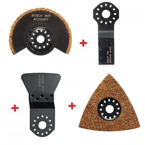 outil multifonction bosch accessoires