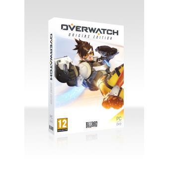 overwatch prix pc
