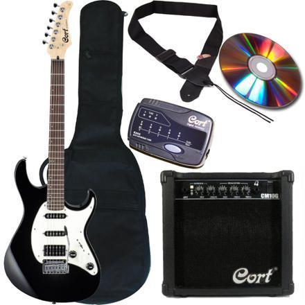 pack guitare electrique pas cher