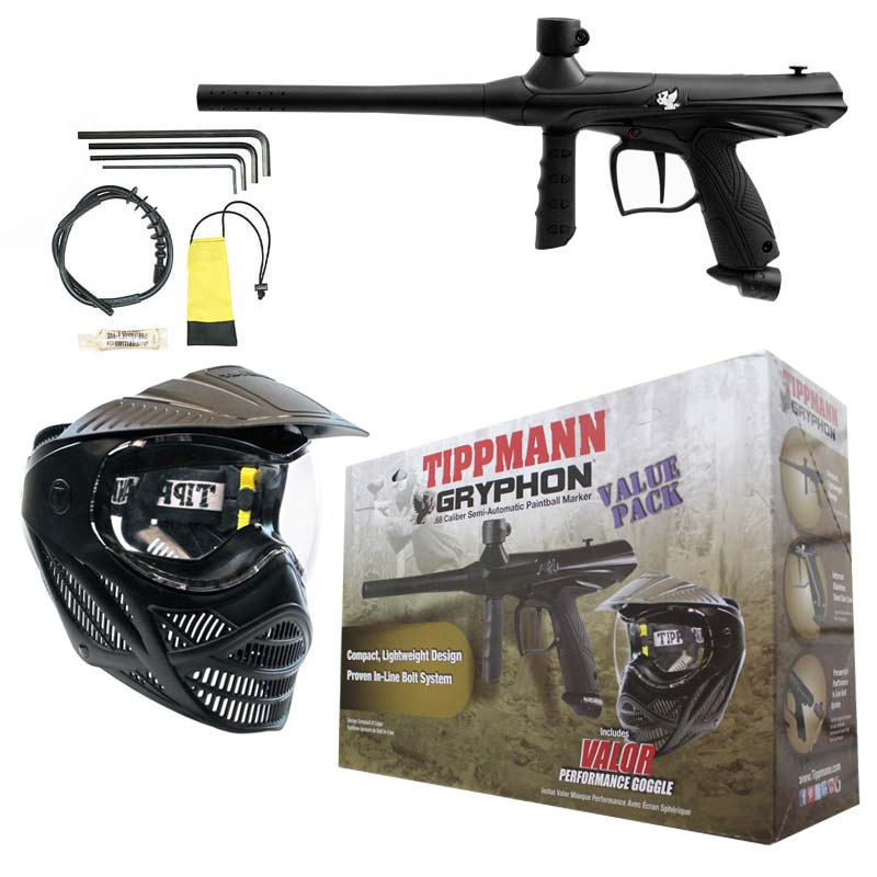 pack paintball
