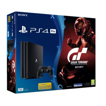 pack ps4 pro