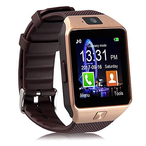 padgene smartwatch