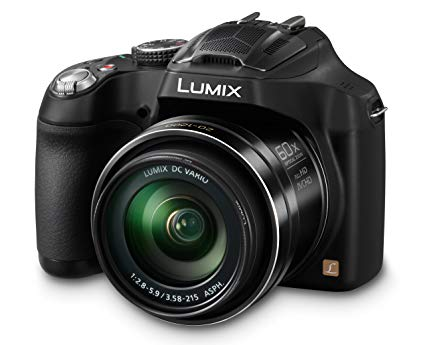 panasonic lumix dmc-fz70