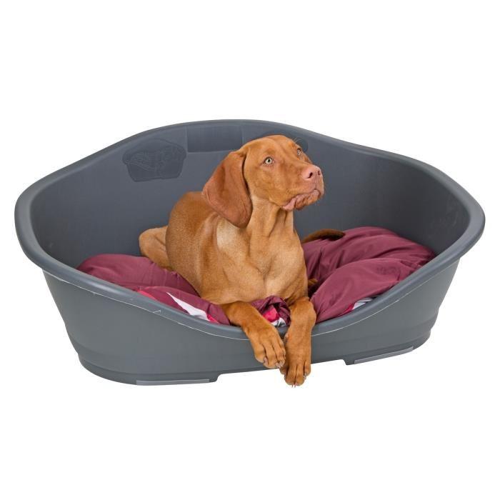 panier plastique pour grand chien pas cher