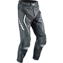 pantalon cuir moto homme