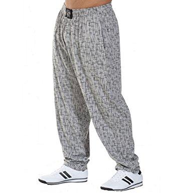 pantalon de musculation pour homme