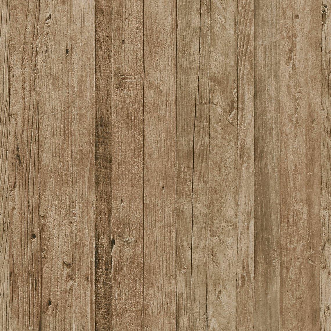papier peint effet bois