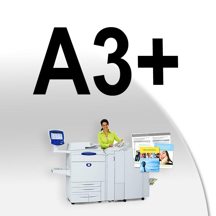 papier photo a3+