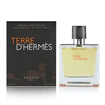 parfum sur amazon