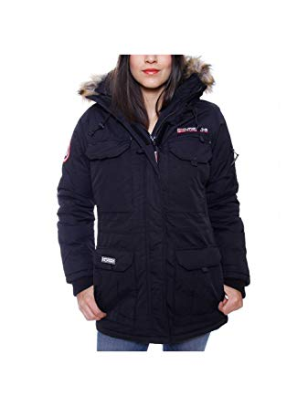 parka geographical norway femme