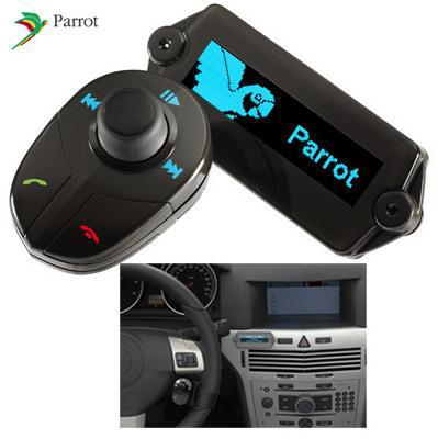 parrot kit voiture bluetooth mki9100
