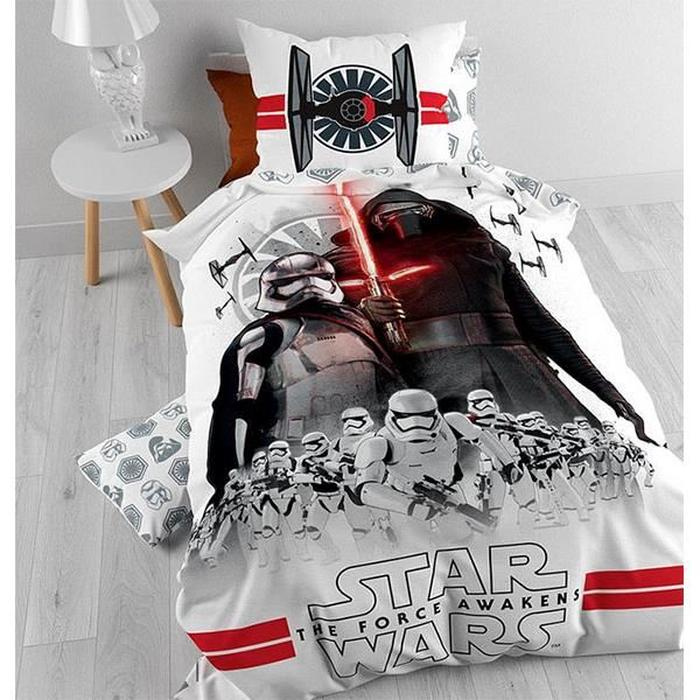 parure de lit star wars
