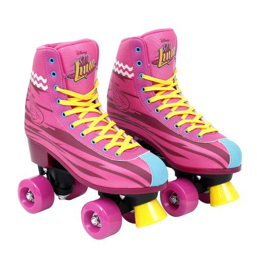 patin a roulette taille 39
