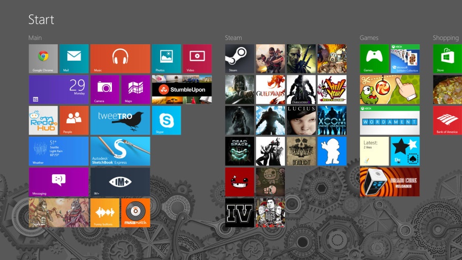 pc gamer windows 8