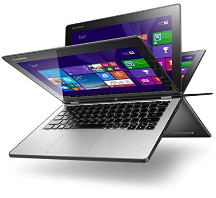 pc lenovo yoga 2