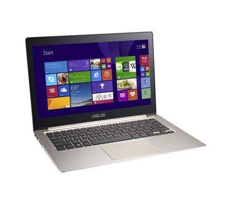 pc portable asus core i5
