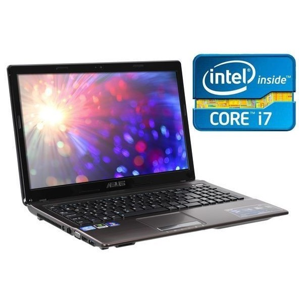 pc portable asus core i7