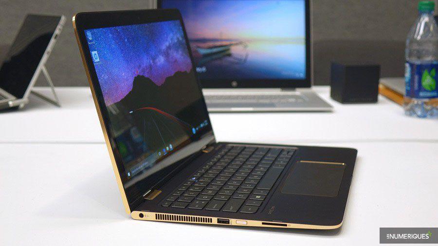pc portable ecran oled